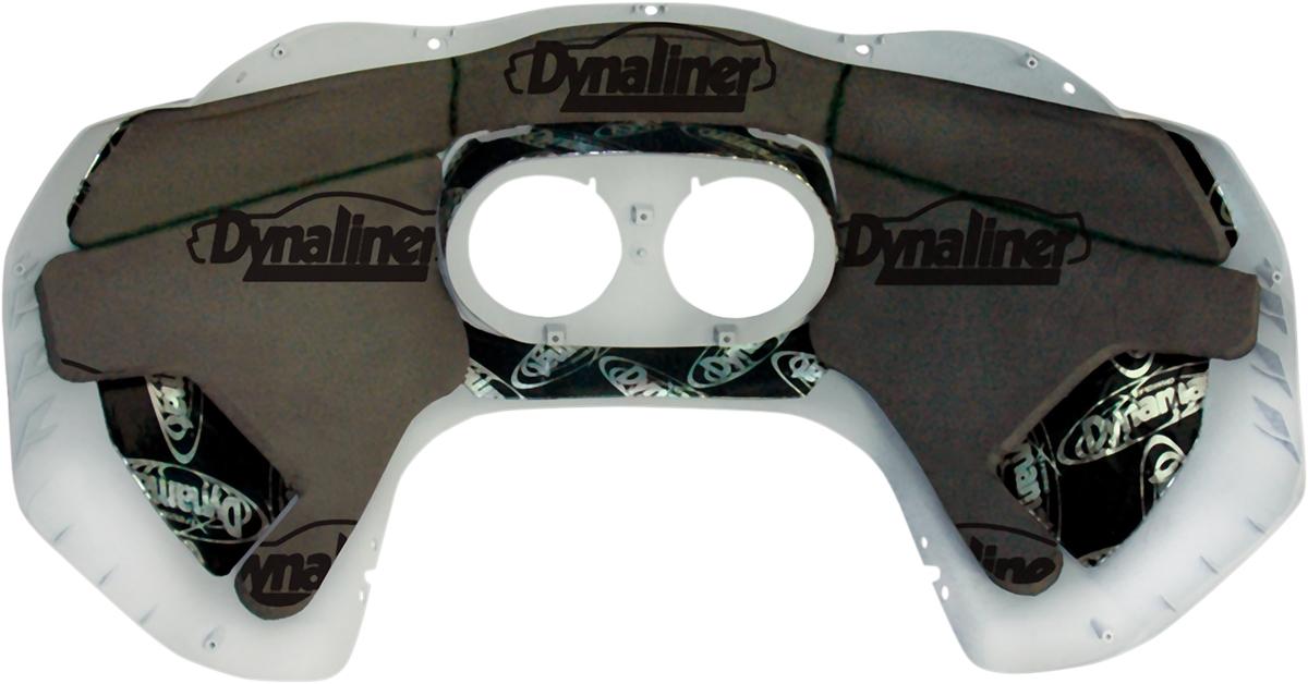 Klock Werks Dynamat Sound Control Fairing Kits