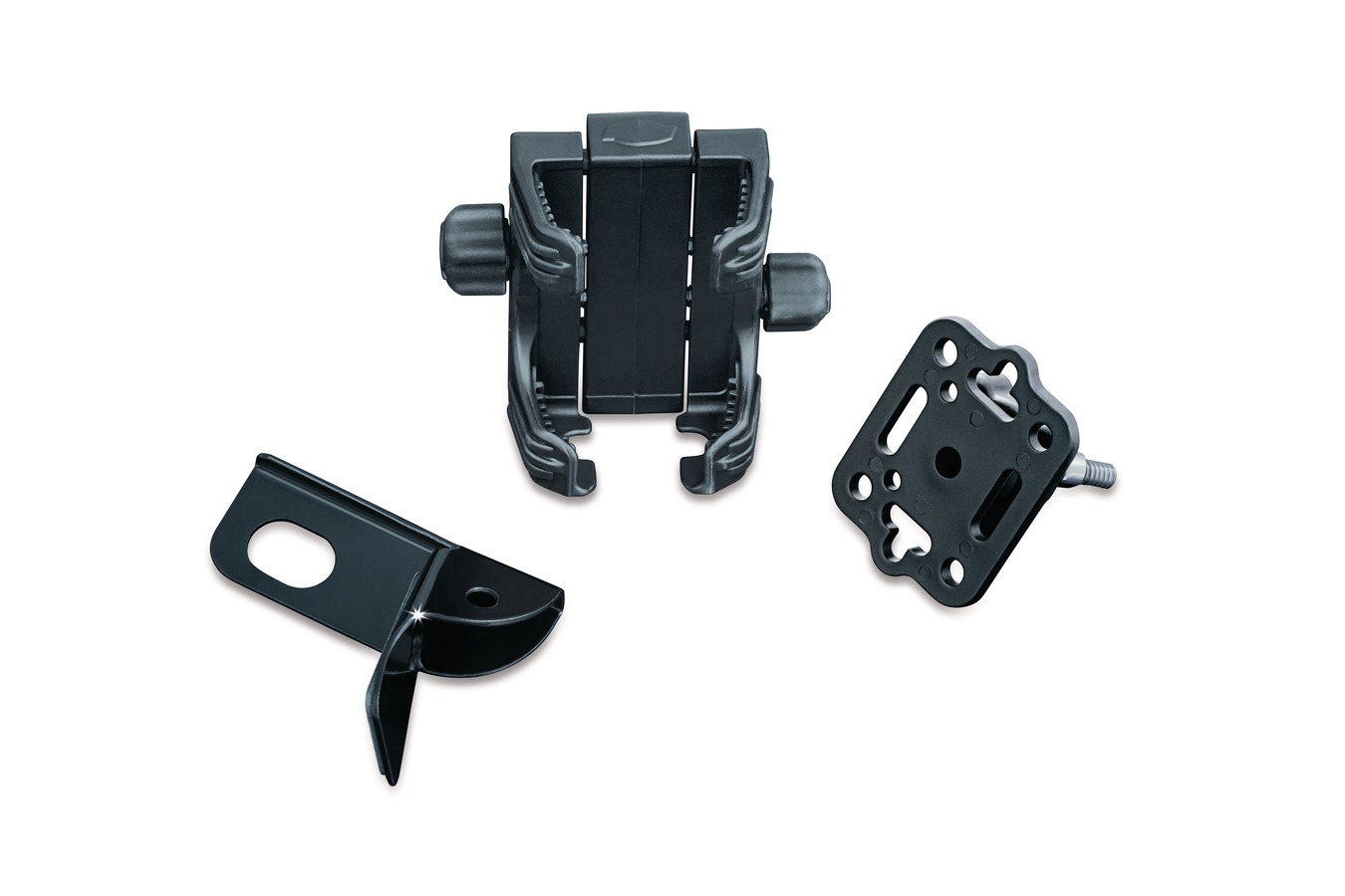 Fairing Mount Tech-Connect Device Mounting System