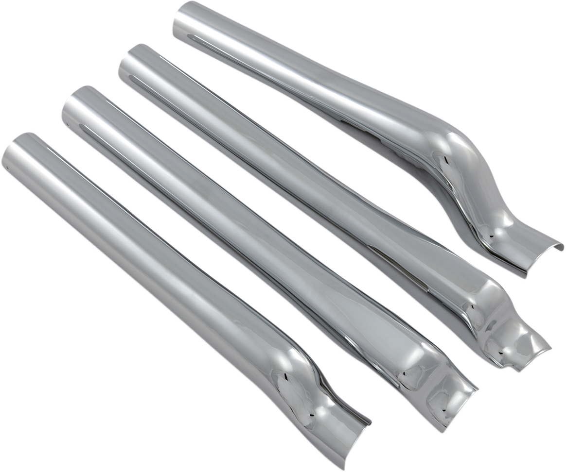 Swingarm Covers (Tubes Covers Only)