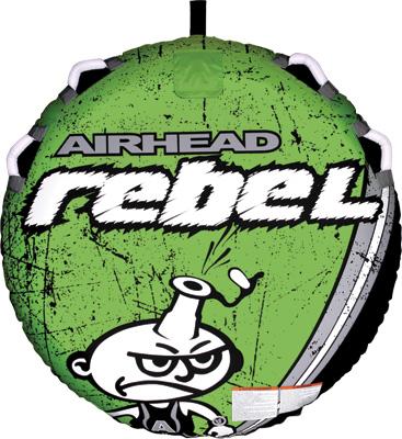 Kwik Tek Airhead Rebel Tube Kit
