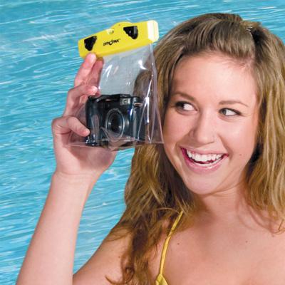Kwik Tek Camera Case