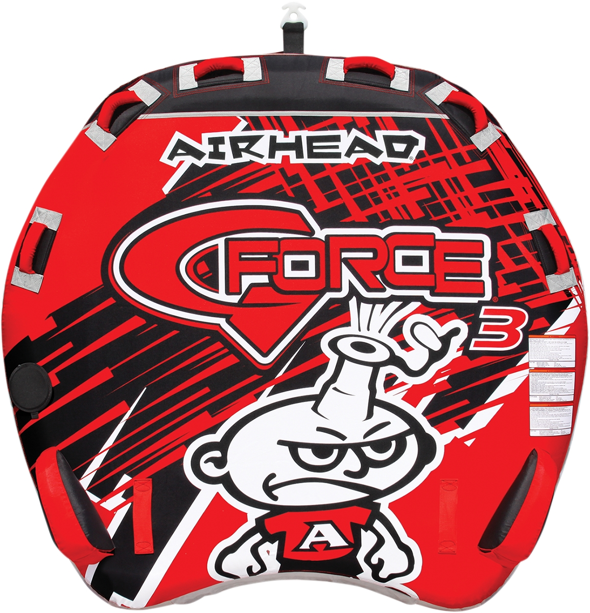 Kwik Tek Airhead G-Force Towable