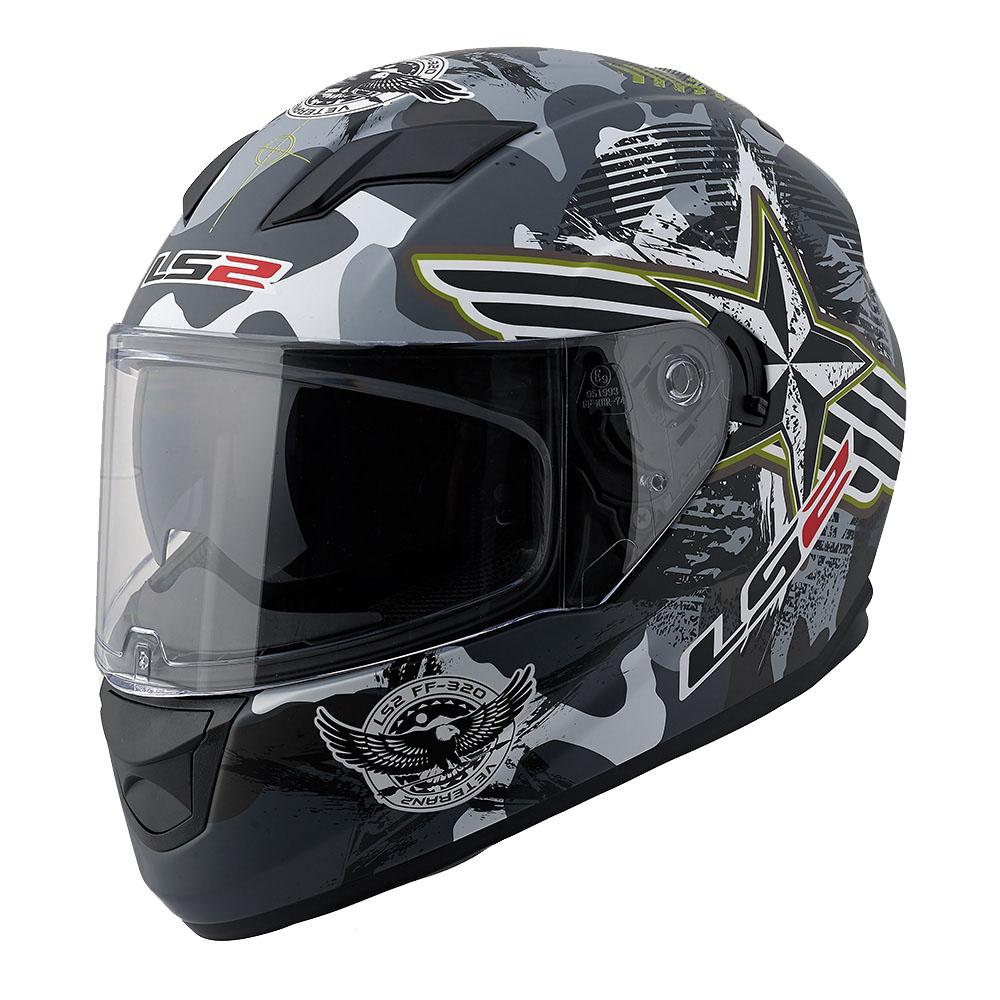 Stream Veteran 2 Helmet