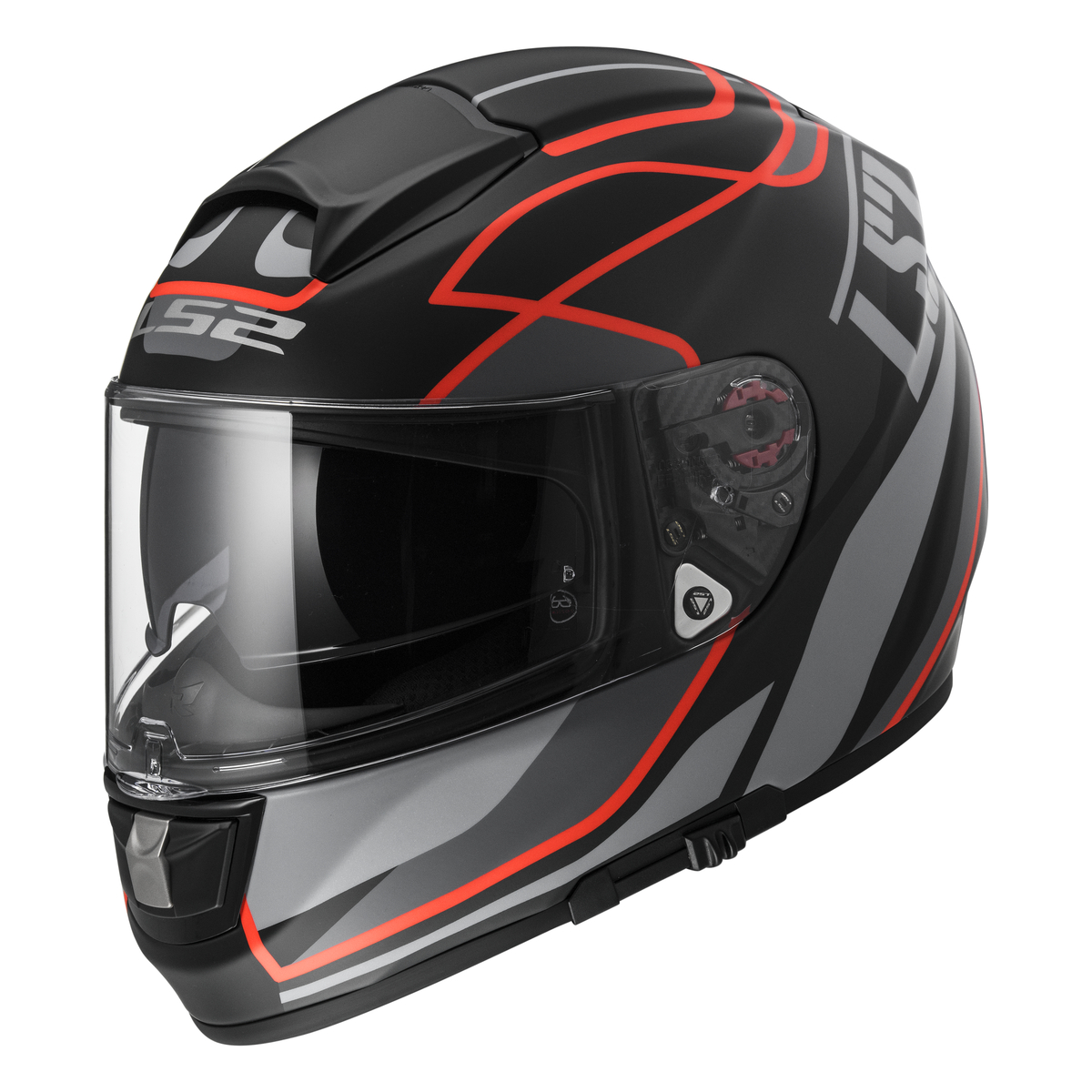 Citation Vantage Helmet