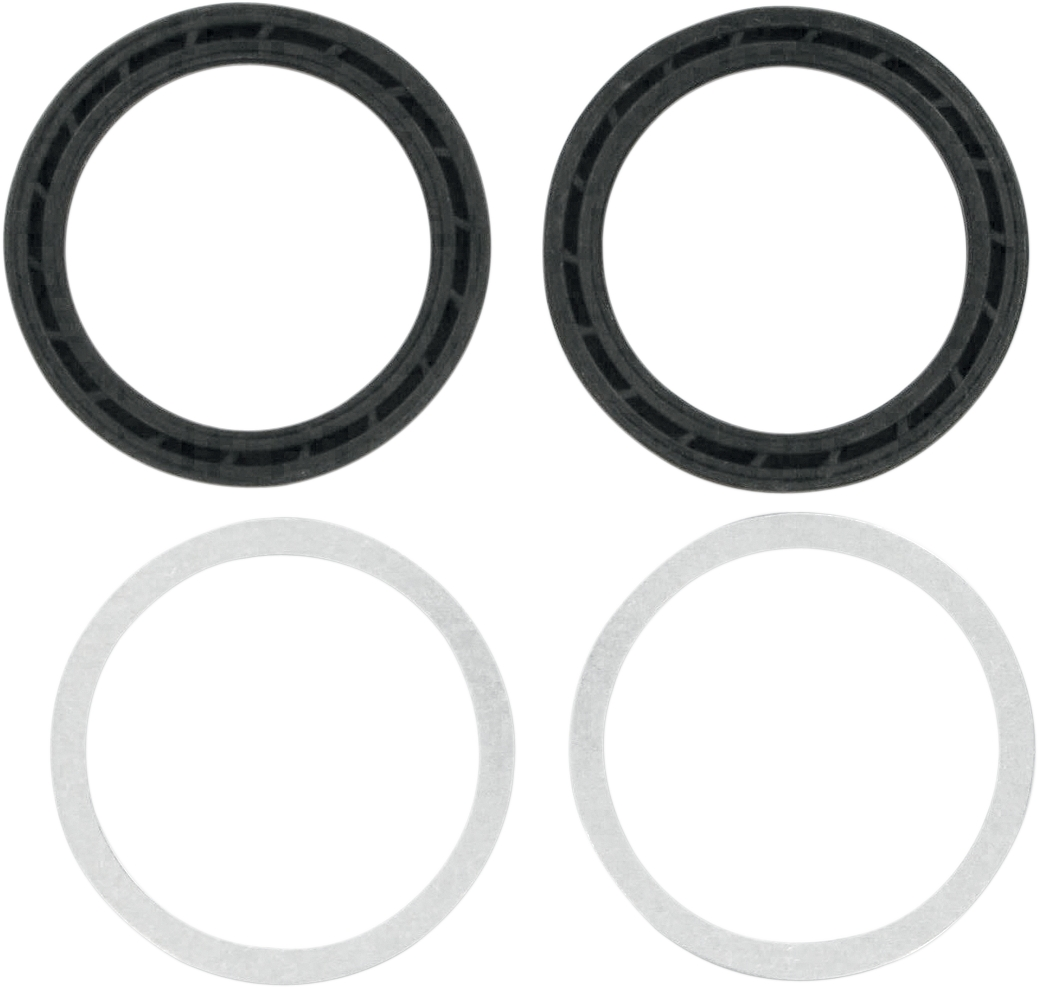 Leak Proof Seals Pro-Moly Fork Seals