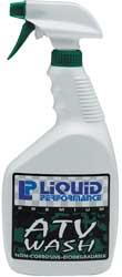 Liquid Performance Racing Premium ATV Wash
