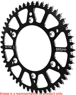MIKA METALS Rear Sprocket