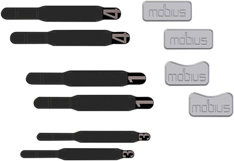 MOBIUS Strap Replacment Kit