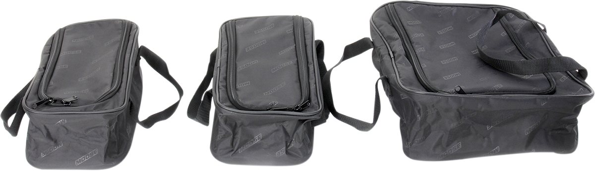 Moose Racing Expedition Top Case Packing Cubes