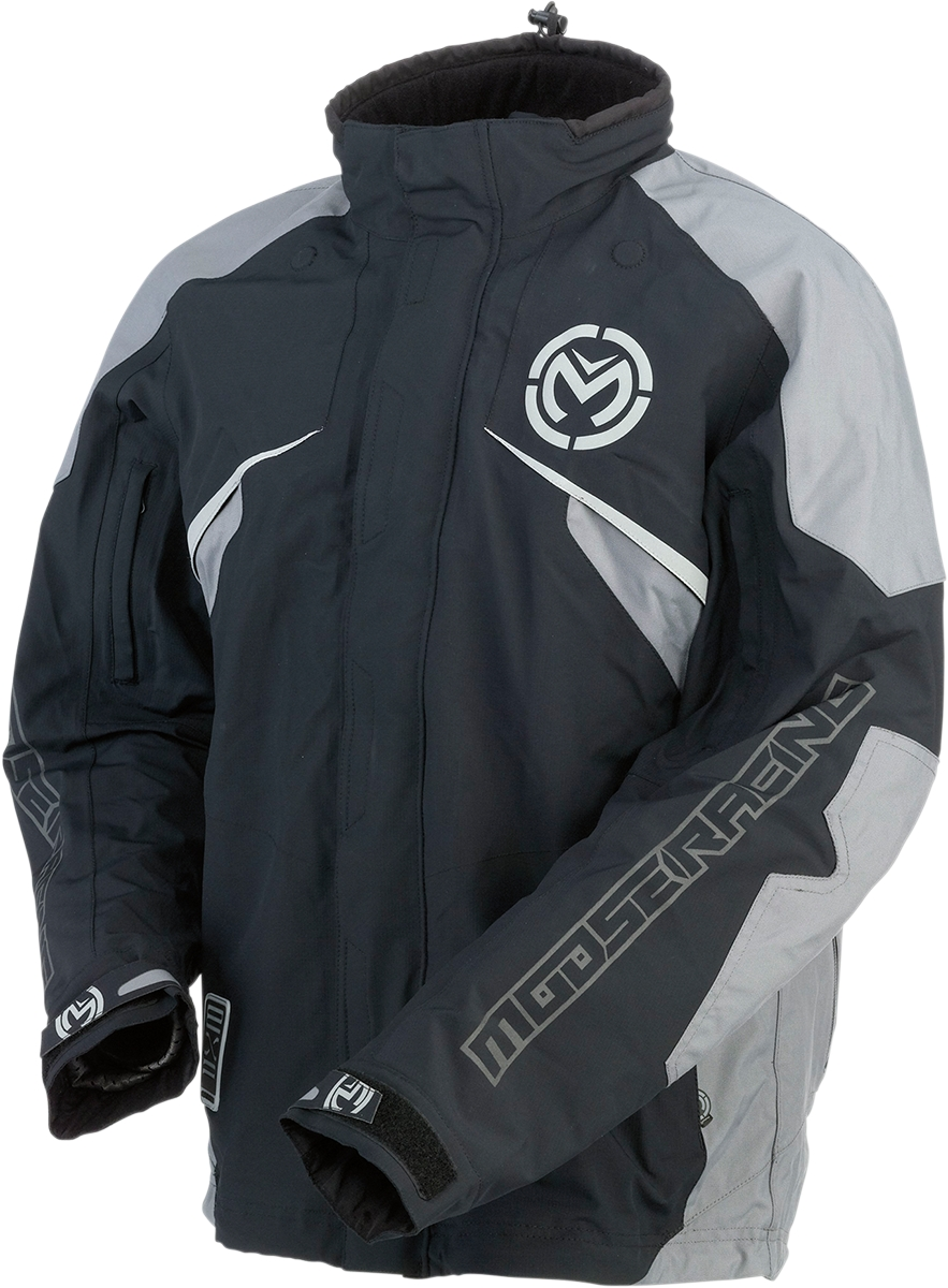Moose Racing S6 Expedition Jacket