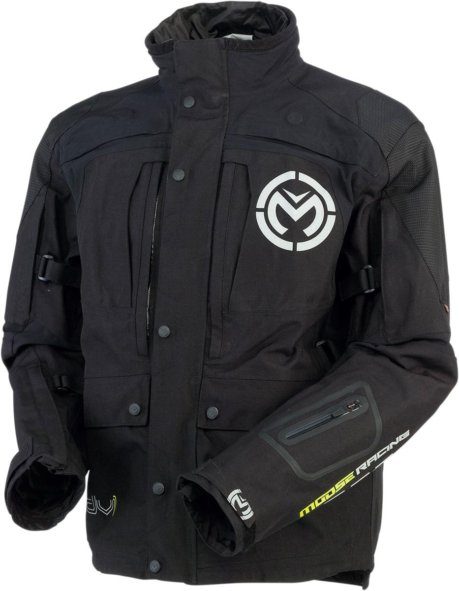 Moose Racing S6 ADV1 Jacket