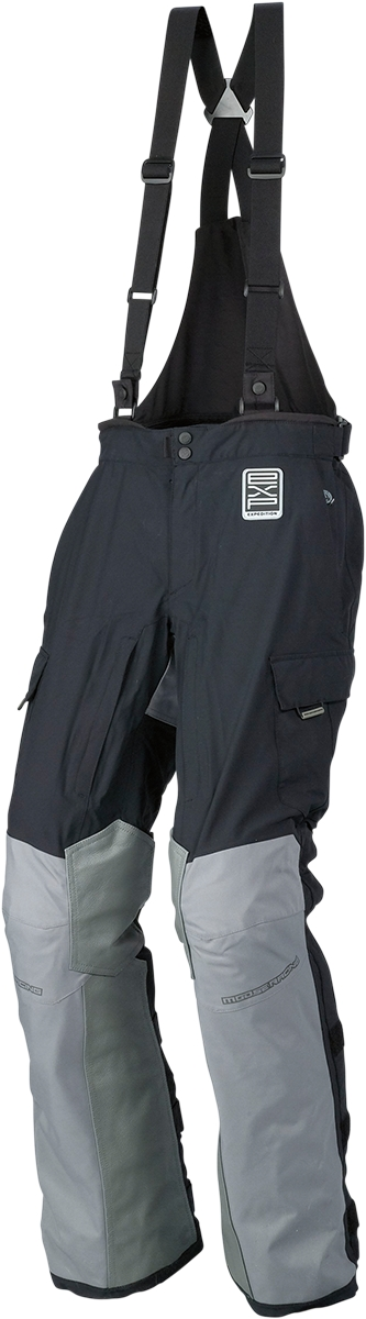 Moose Racing S6 Expedition Pants