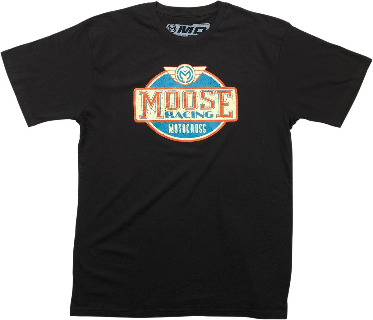 Moose Racing S7 Retro T-Shirt