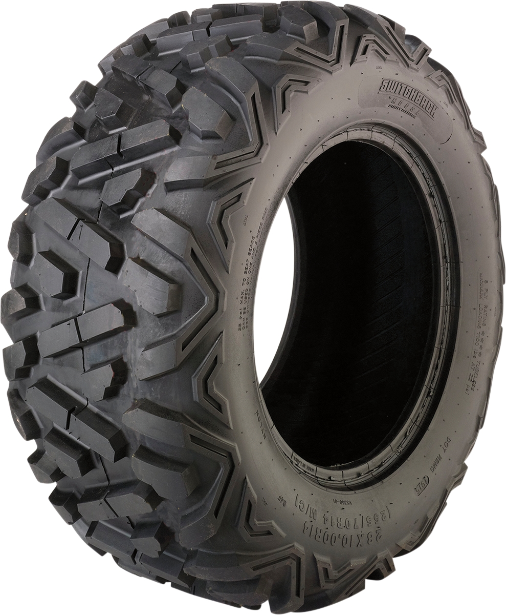 Switchback Tires