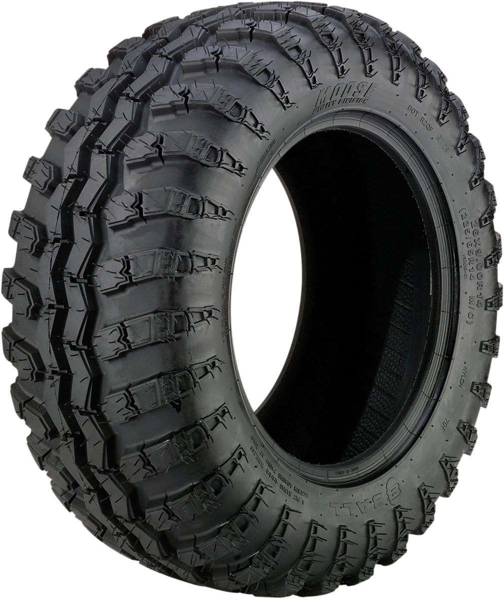 8-Ball Tires