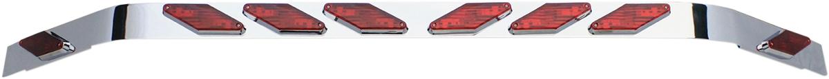 MOTOR TRIKE Chrome Light Bars