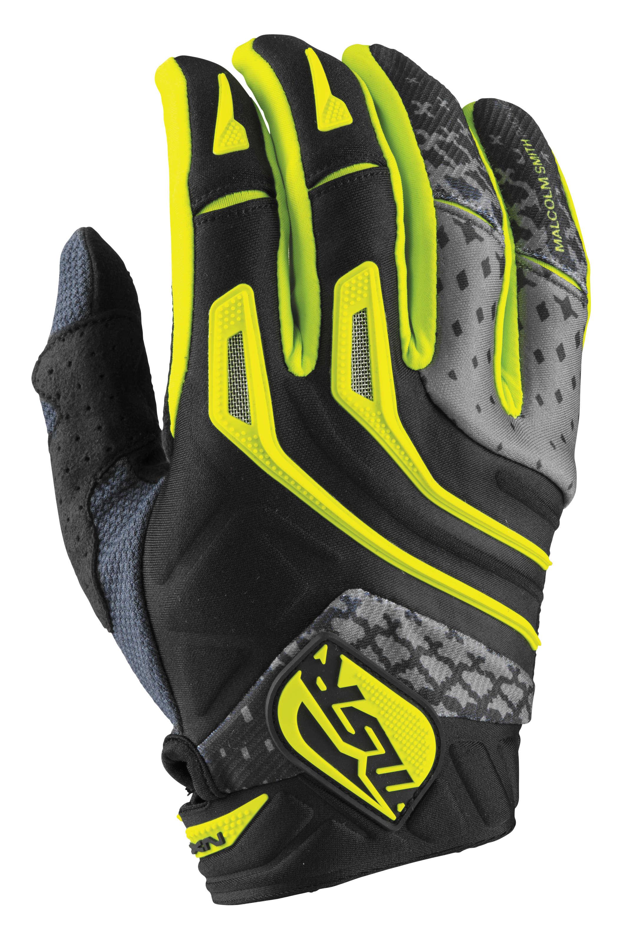 MSR M17 NXT Gloves