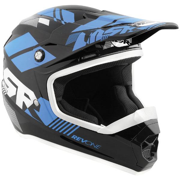 M15 Rev-1 Helix Helmet