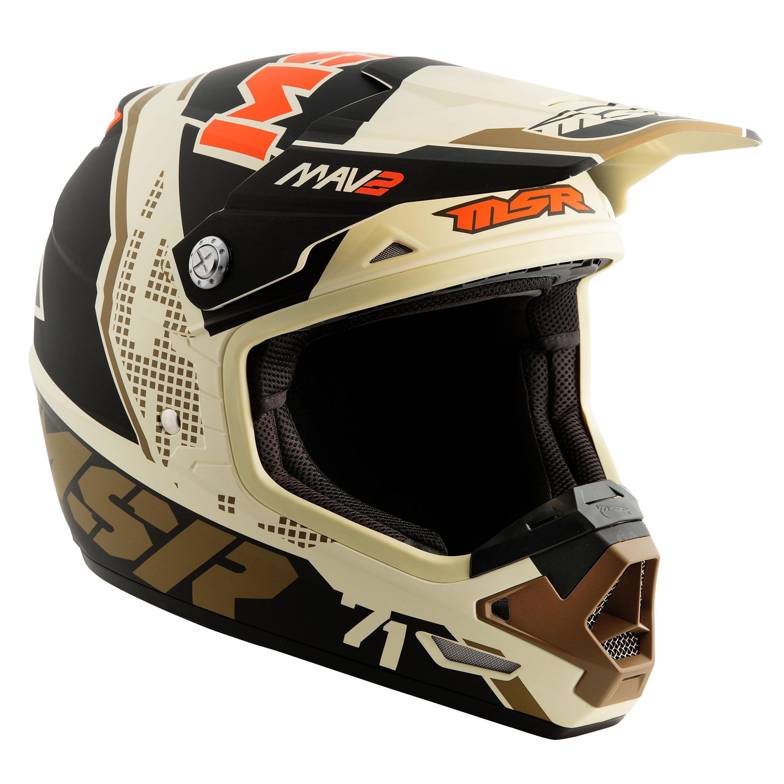 M15 Mav 2 Blokpass Helmet
