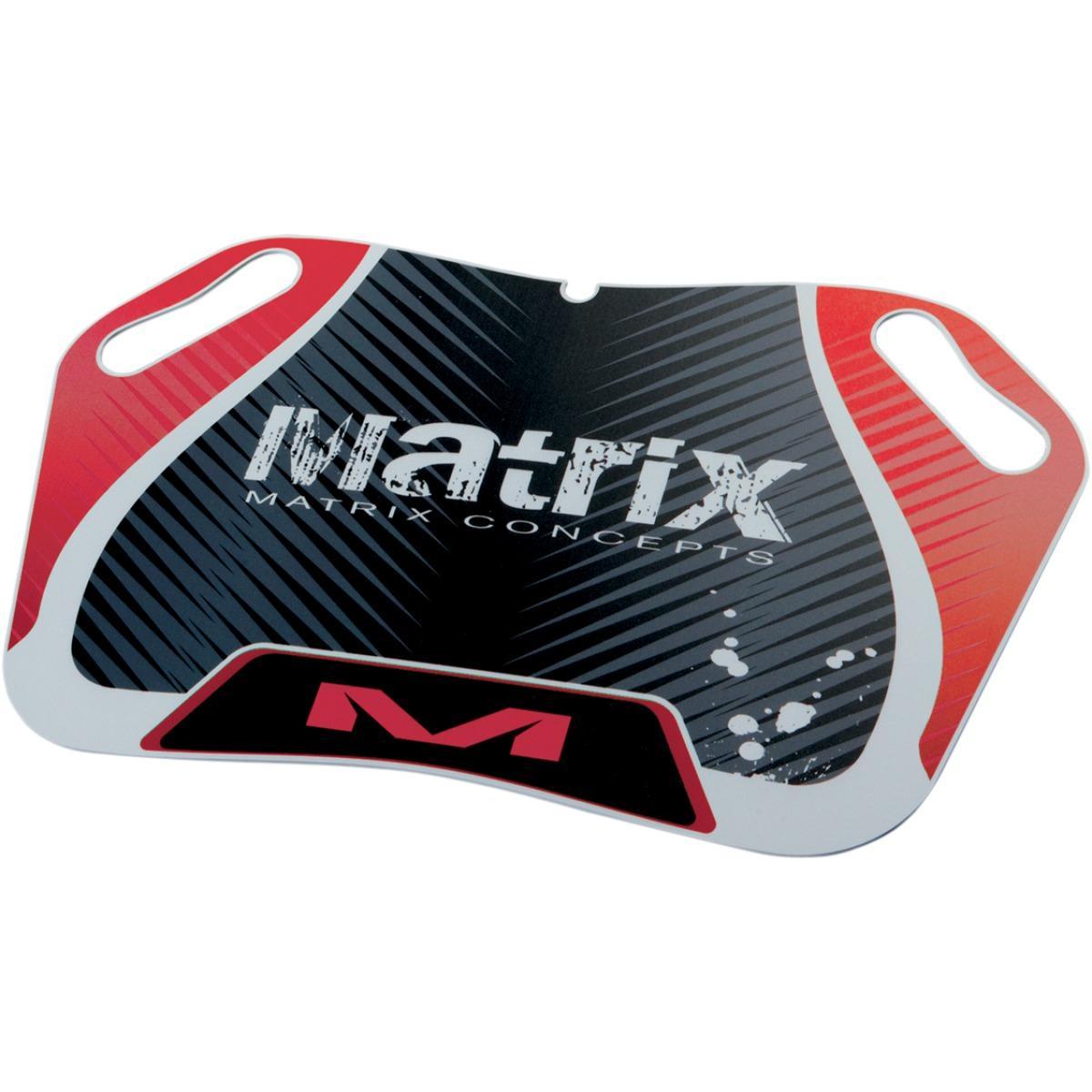 Matrix Concepts M25 Pit Board