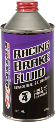 Maxima Brake Fluid - 550 Racing
