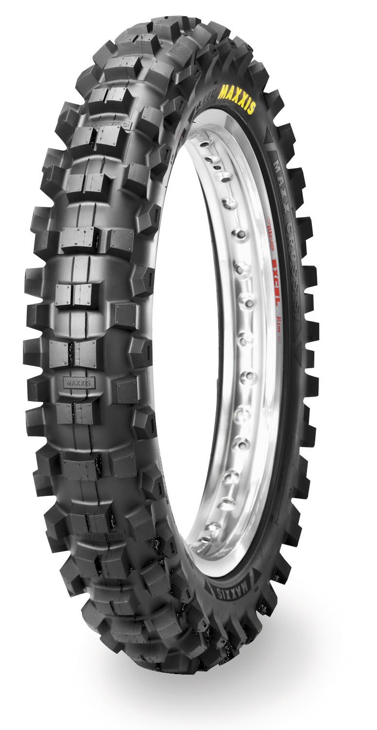 Maxxis M7312 Maxxcross SI Tire