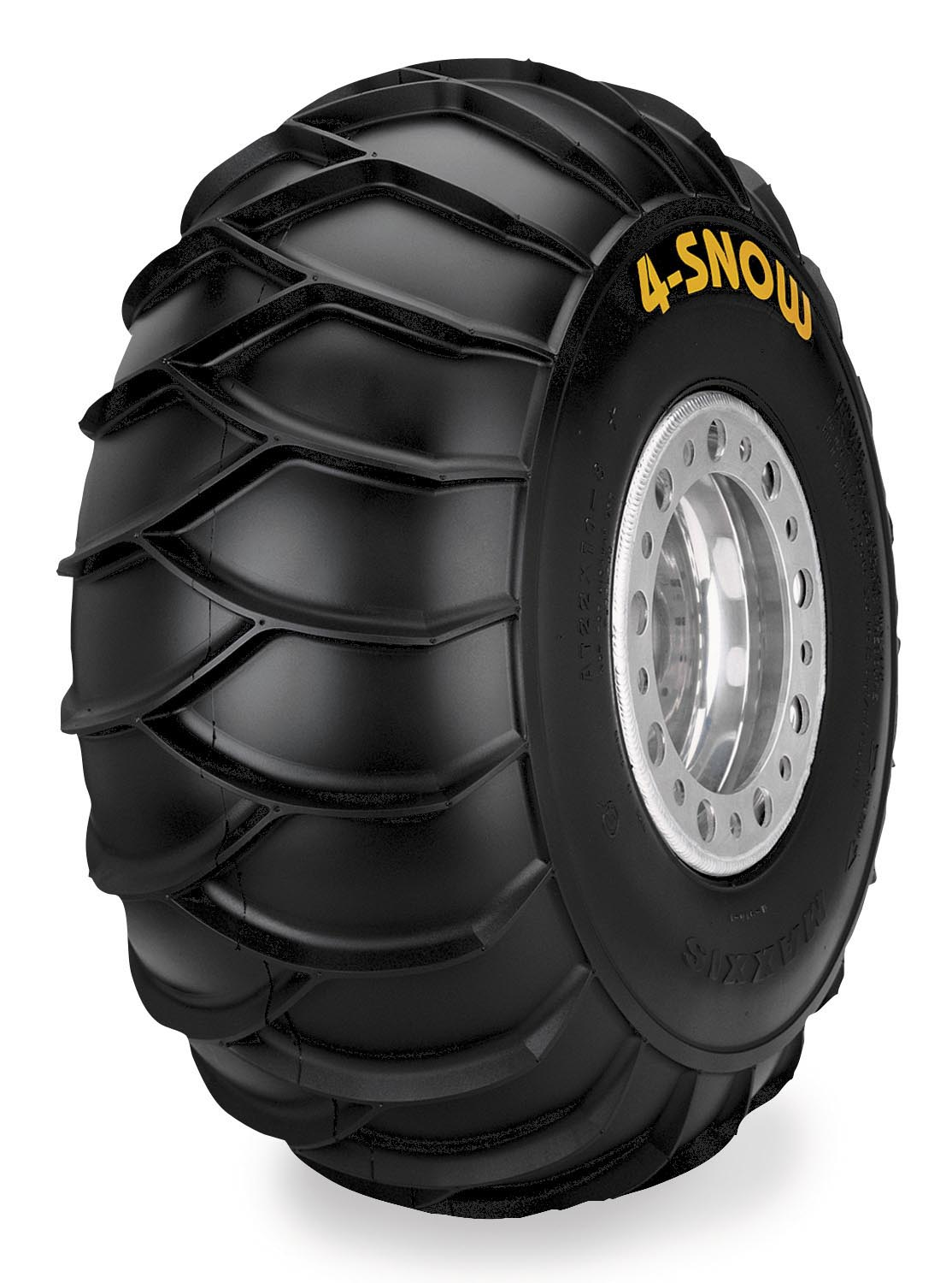 Maxxis M910 4-Snow Tire