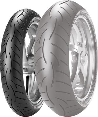 Metzeler Roadtec Z8 Tire