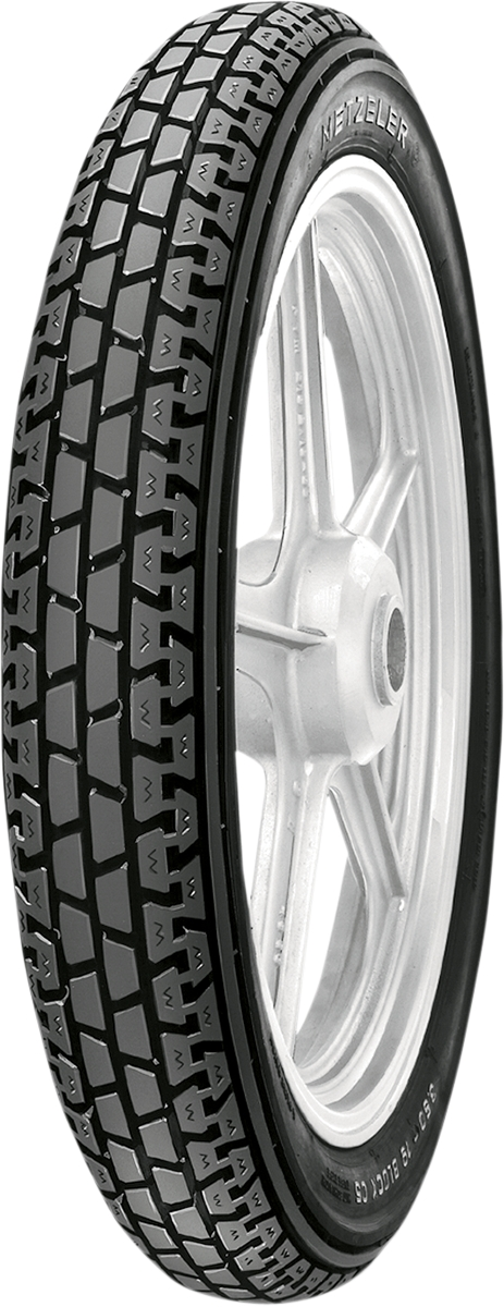 Metzeler Block C Tires