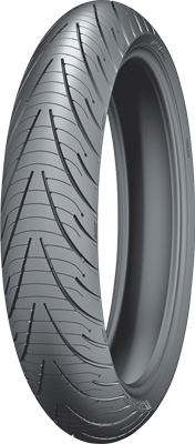 Michelin Pilot Road 3 Tire