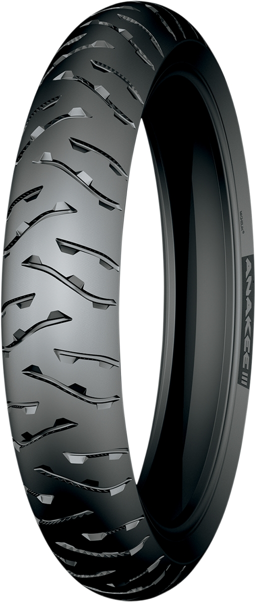 Michelin Anakee III Adventure Touring Tire
