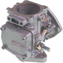Mikuni Super BN Series 44mm Carburetor