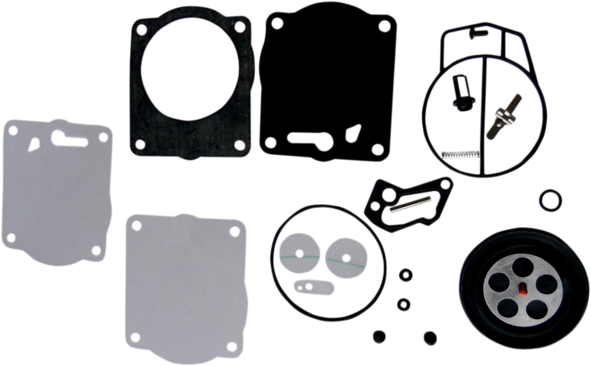 Mikuni Genuine BN I-Series Carburetor Rebuild Kit