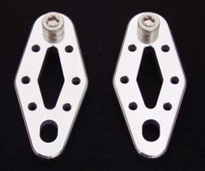 ModQuad Toomey Pipes Rear Hangers