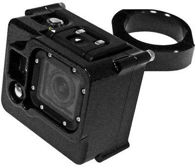 ModQuad GoPro Hero 3 Camera Billet Case and UTV Mount