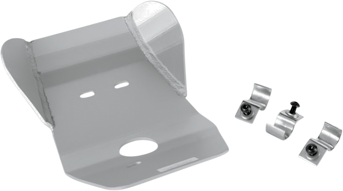 Moose Racing Aluminum Skid Plate