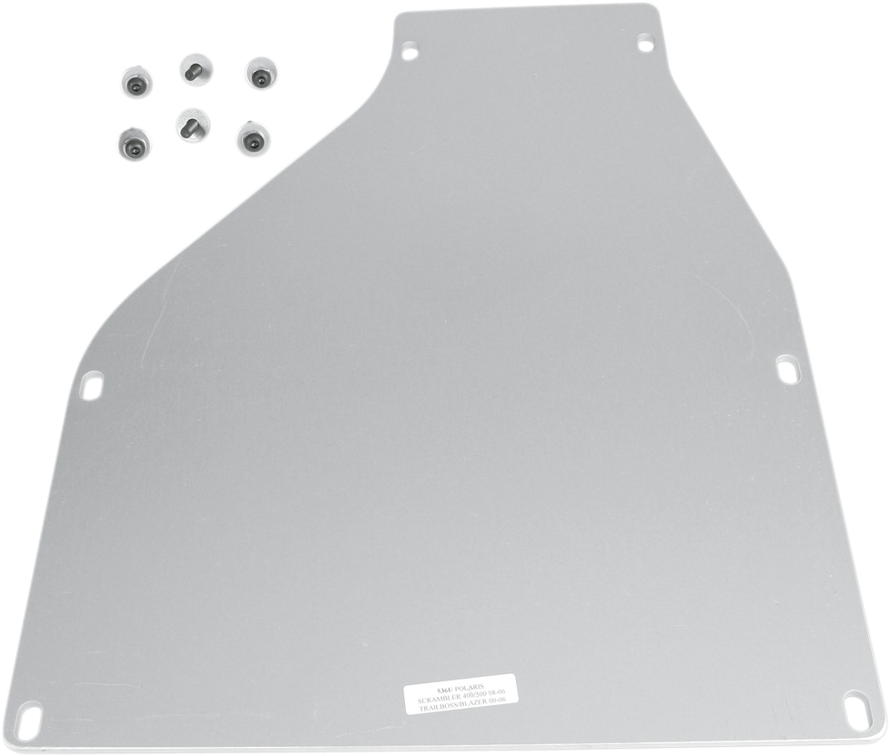 Moose Racing Full-Body Skid Plate