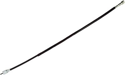 Motion Pro Black Vinyl OE Tachometer Cable