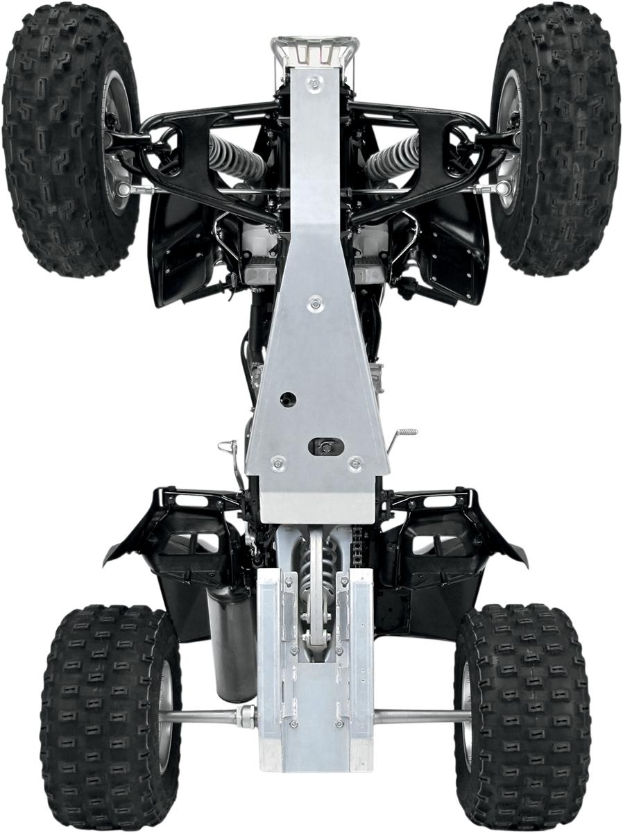 Motorsport Products Frame Glide Plate
