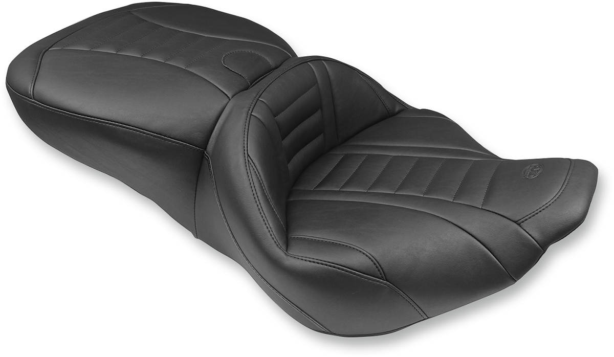 Mustang Super Deluxe Touring Seat