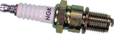 NGK Iridium Series Spark Plugs