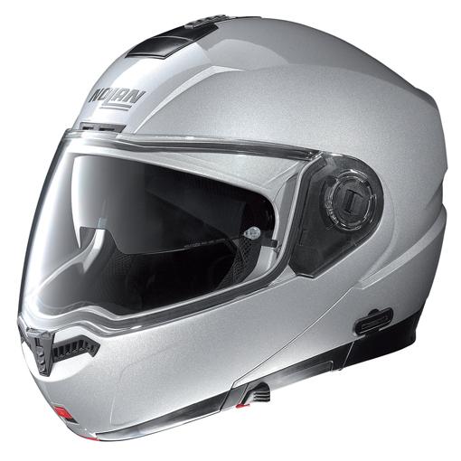 N104 EVO Solid Helmet
