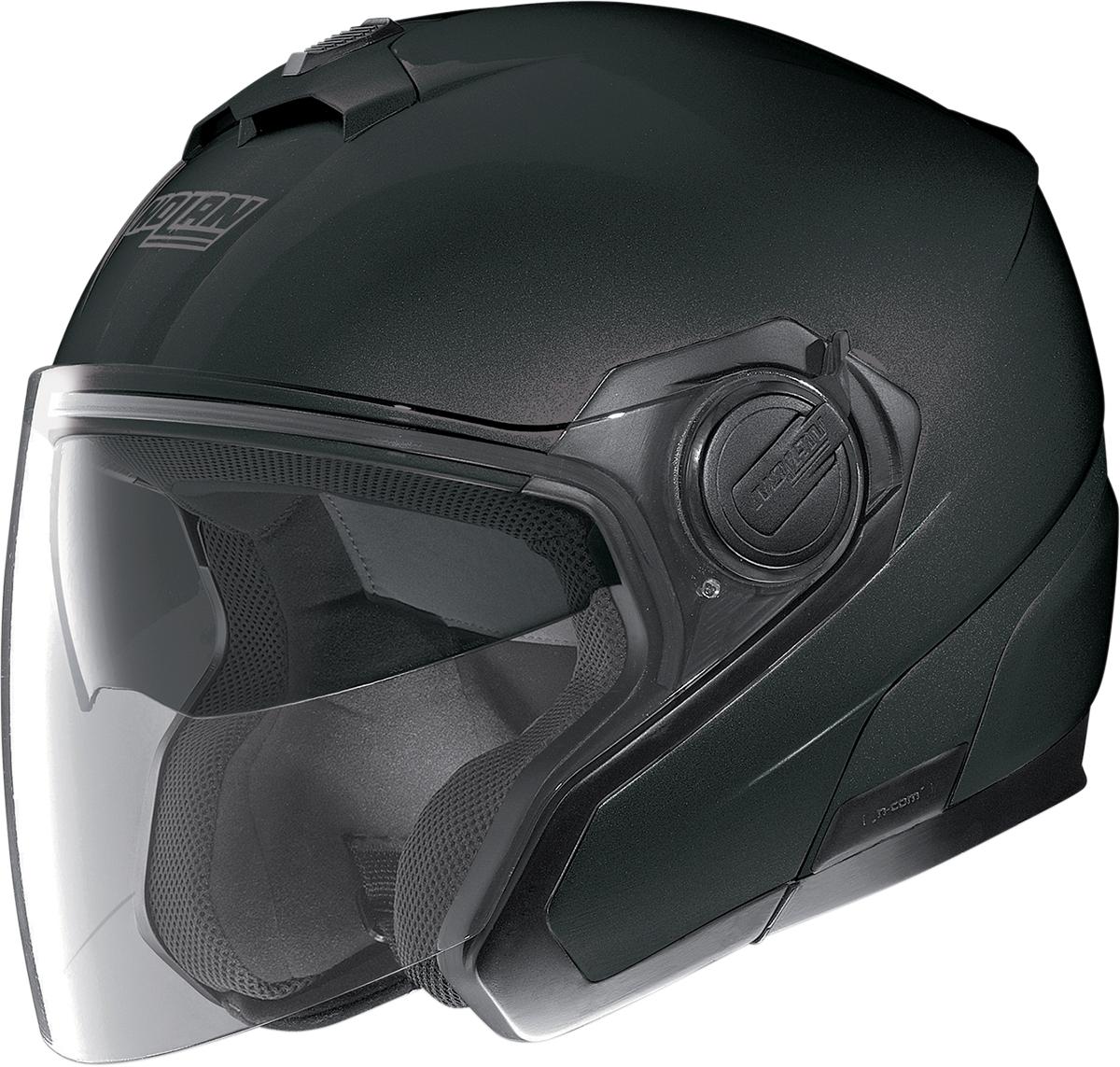 N40 FLAT BLACK XL