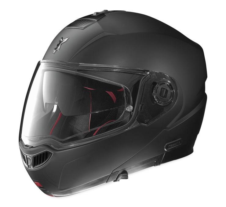 N104 Absolute Outlaw Helmet