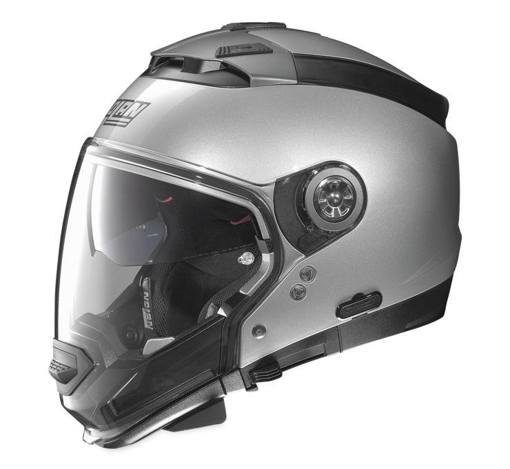 Nolan N44 Absolute MCS2 Helmet