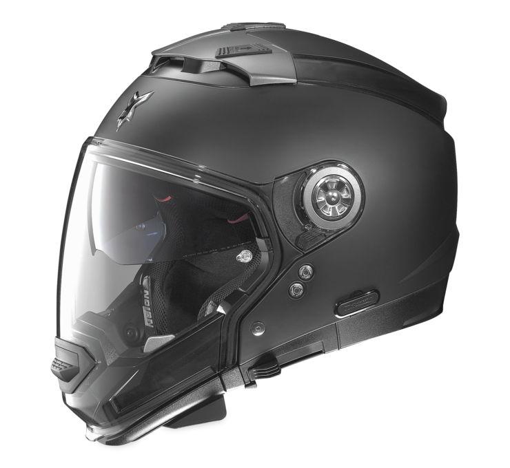 Nolan N44 Absolute Outlaw Helmet