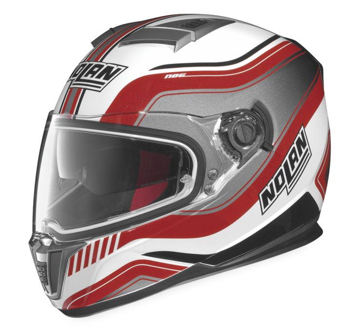 N86 Deep Helmet
