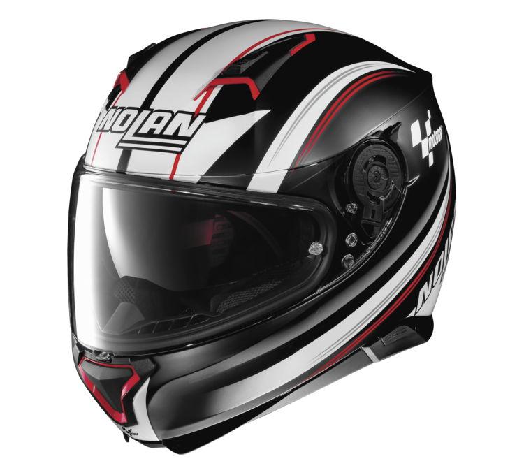 N87 MotoGP Helmet