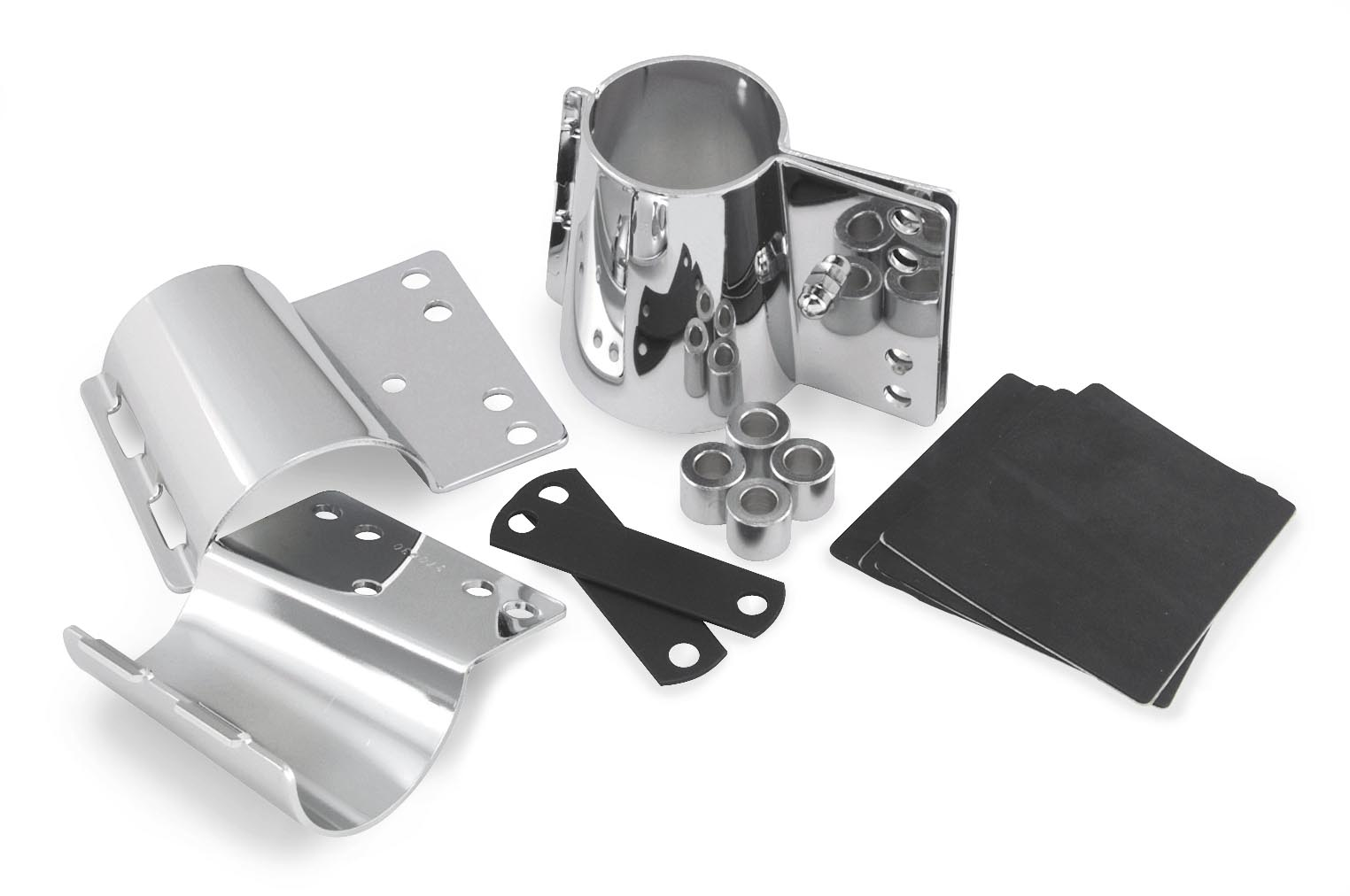 National Cycle Windshield Mounting Kit