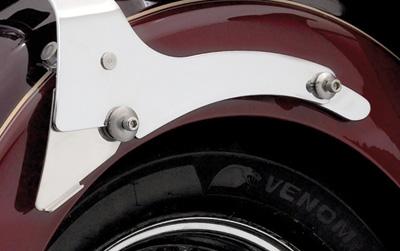 National Cycle Paladin Backrest QuickSet Mounting System